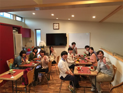 2014年10月 学びの会 特別版を開催!